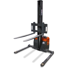 Electric Straddle Stacker (Mono-Mast) Astrolift