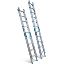 Extension Ladders Astrolift