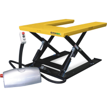 Scissor Lift Table Low-U Entry-level (Electric) Astrolift