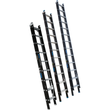 Extension Ladders - Fibreglass Astrolift