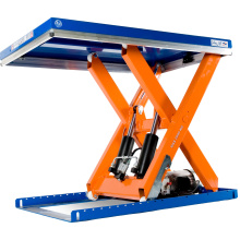 Scissor Lift Table (Electric) Astrolift