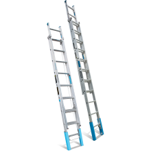 Extension Ladders - Levelling-Feet  Astrolift