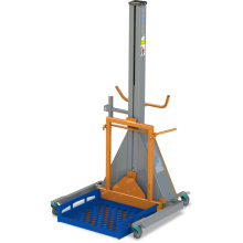 Bread-Crate Lifter (Electric-Lift) Astrolift