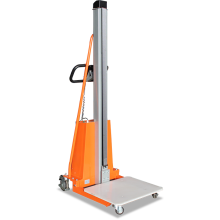Platform Lifter (Electric-Lift - Entry-level) Astrolift