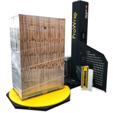 Pallet Wrapper Automatic (Prowrap) Astrolift