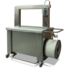 Strapping Machine Semi-auto (High-speed - Stainless Steel) Astrolift