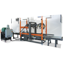Box Sealer SD (Automatic - Hot Glue) Astrolift