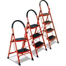 Step Ladders - Domestic  Astrolift