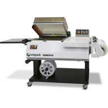 Push-button Hood Sealer with Automatic Discharge Astrolift