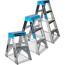 Step Ladders Astrolift