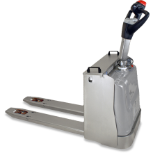 Electric Pallet Trucks (Stainless Steel) Astrolift