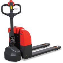 Electric-drive Pallet Trucks  Astrolift