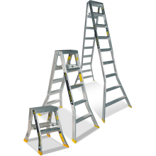 Step Ladders - Heavy-Duty  Astrolift