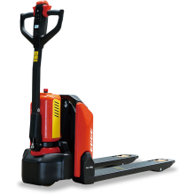 Electric Pallet Trucks - EDGE Astrolift