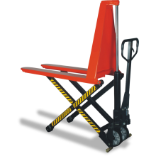 Highlift Pallet Trucks  Astrolift