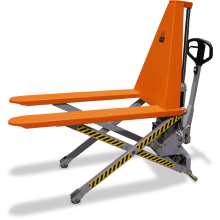 Highlift Electric-lift Pallet Trucks  Astrolift