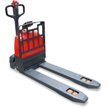 Electric Pallet Truck with Scales Astrolift
