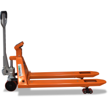 Pallet Trucks with Scales Astrolift