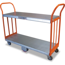 Order-picking Trolley (2 Shelf - Heavy-duty) Astrolift