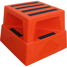 Step Stool - Square Astrolift