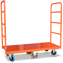 Platform Trolley Narrow  Astrolift