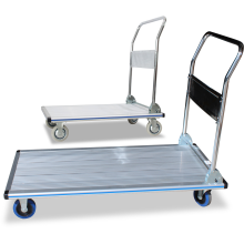 Platform Trolley Folding  Astrolift