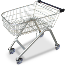 Shopping Trolley Mini  Astrolift