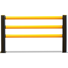 Pedestrian Barrier - A-Safe (Flexible Plastic) Astrolift