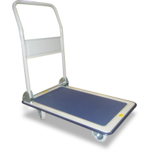 Platform Trolley Folding (Aluminium) Astrolift