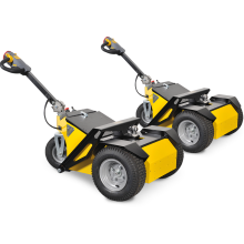 Electric Tug - Tow Ball  Astrolift