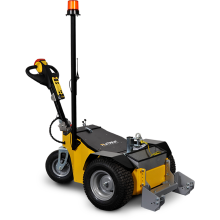Electric Tug - Trolley Remote Astrolift