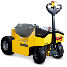 Electric Tug - Heavy Duty Off-roader  Astrolift