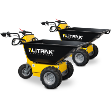 Electric Dumper - Skip Astrolift