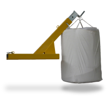 Bulk Bag - Adjustable Hook Astrolift