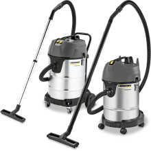 Wet and Dry Vacuum Cleaner (Classic) Astrolift