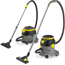 Dry Vacuum Cleaner Astrolift