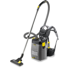 Dry Vacuum Cleaner Backpack Astrolift