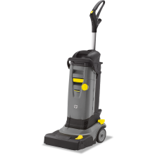 Brush Floor Scrubber - Compact Astrolift