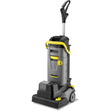 Brush Floor Scrubber - Compact (Cordless) Astrolift