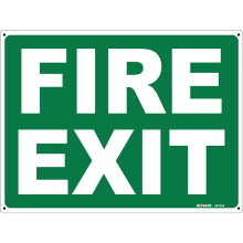 FIRE EXIT Astrolift