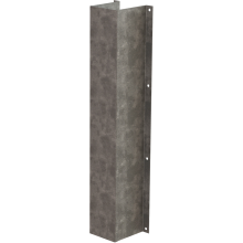 Downpipe Protector - Square (Galvanised) Astrolift