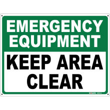 Keep Area Cleared Astrolift