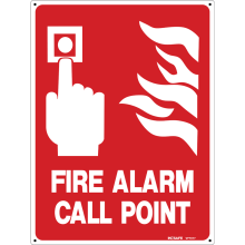 Fire Alarm Call Point Astrolift