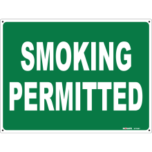 Smoking Permitted Astrolift