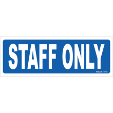 Staff Only Astrolift