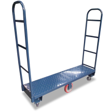 Steel U-Boat Trolley Astrolift