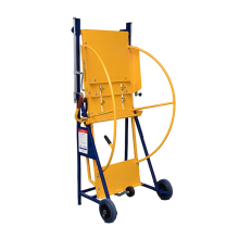 Niftylift Bin Lifter Astrolift
