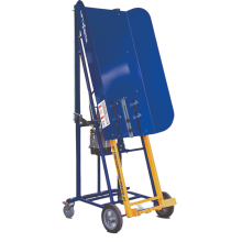Rugged (Manual) Bin Lifter Astrolift
