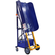 Rugged (Powered) Bin Lifter Astrolift