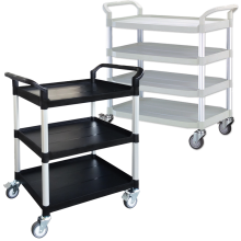 Service Cart, Multipurpose Picking Trolley Astrolift